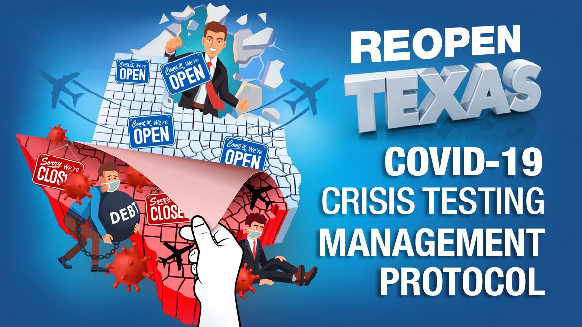 COVID-19 Testing Crisis Management Protocol