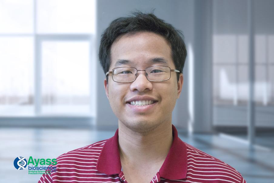 Kevin Zhu, M.S.