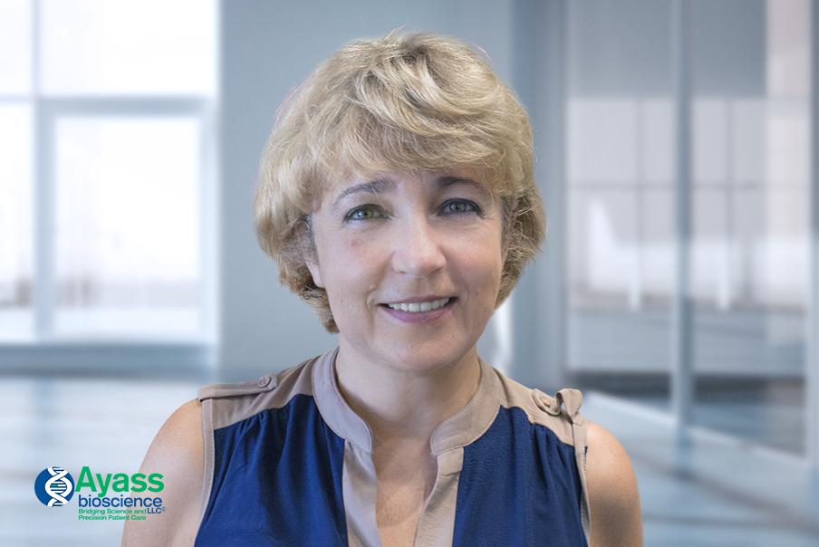 Natalya Griko, Ph.D.