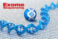Exome Sequencing, Genetic Testing, Genes, Genetic Testing, DNA Testing, Next Generation Sequencing, NGS, Genetic Disease, Inherited Disease