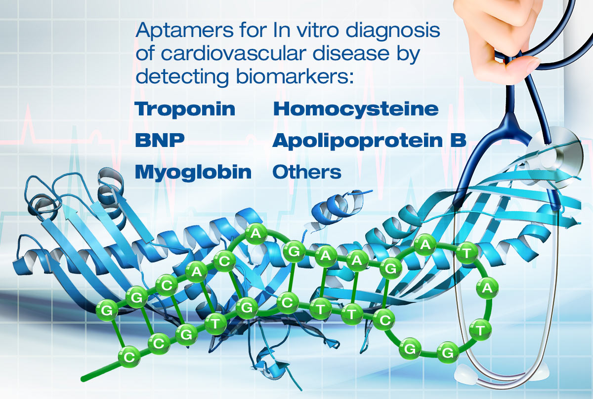 The Aptamer Project at Ayass Bioscience – Staying on the Cutting Edge of Science!