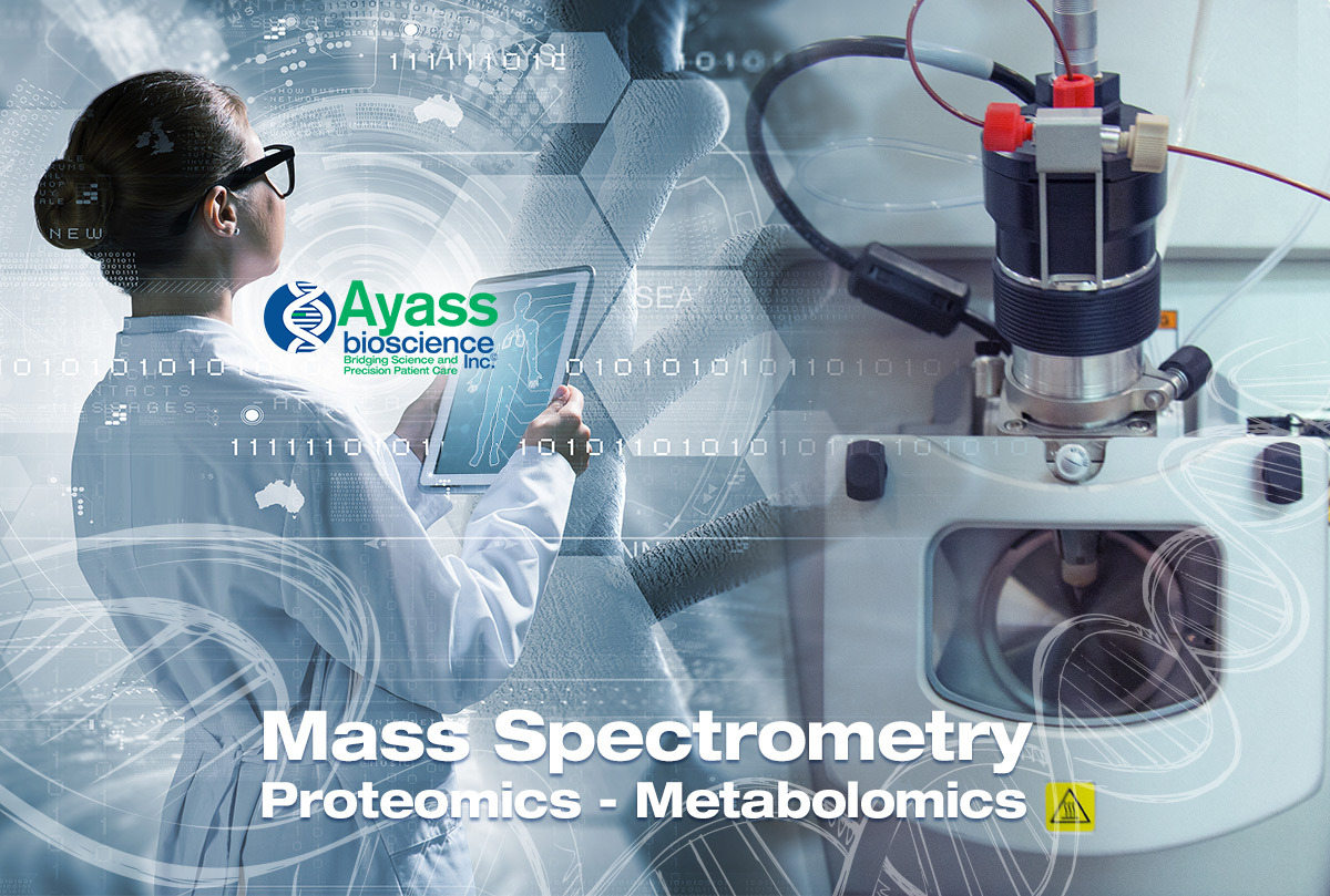 Mass Spectrometry – Proteomics – Metabolomics – for Disease – Specific Biomarkers