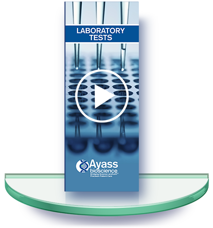 Ayass BioScience Brochures
