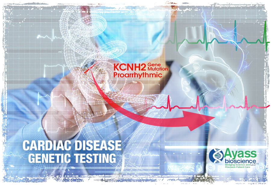 Cardiac Disease Genetic Testing