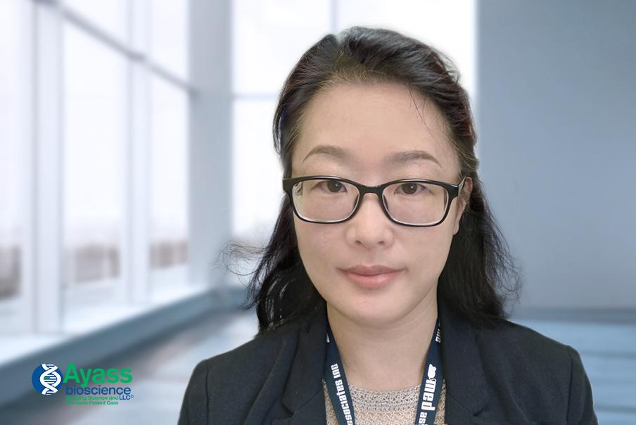 Jin Zhang, M.D., MPH, M.S.
